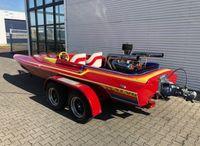 1979 Nordic Dragboat