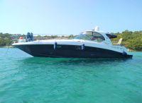 2005 Sea Ray 455 Sundancer