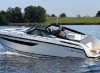 2022 Parker 800 Cruiser