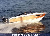 2021 Parker 750 Day Cruiser