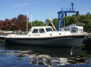 1999 ONJ Loodsboot 760