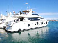 2002 Fipa Yachts MAIORA 24