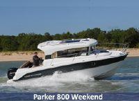 2021 Parker 800 Weekend
