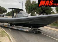 2019 Magazzu MX12