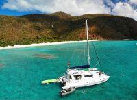 2009 Royal Cape Catamarans Majestic 530