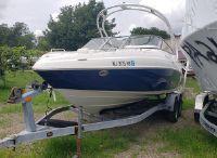 2009 Yamaha Boats 232 Limited S