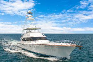 2006 80' Merritt-80 Custom Sportfish Fort Lauderdale, FL, US