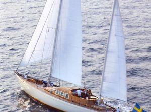 1972 Sangermani KETCH 26 m