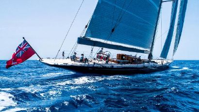 2012 131' 1'' Holland Jachtbouw-J Class Palma, ES