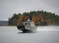 2021 Alukin CWA 850 werkboot