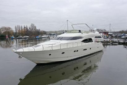 2003 63' Nuvari-63 muiden, NL