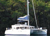 2009 Lagoon 440