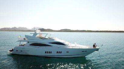 2008 90' Sunseeker-90 Yacht Acapulco, MX
