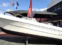 2010 Pacific Craft 630 open