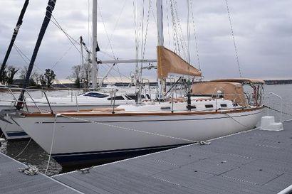 1989 40' Tartan-40 Gloucester Point, VA, US