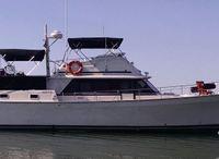 1987 Mainship Double Cabin