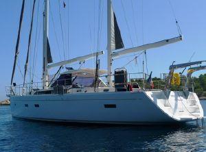 2012 Amel 55
