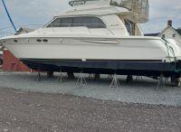 2000 Sea Ray Sedan Bridge