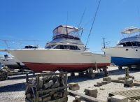 1987 Tiara Yachts 3300 Flybridge