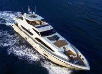 2021 Motor Yacht A-108 #11