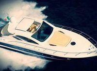 2009 Blu Martin Sea Top 13.90