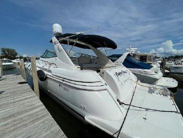 2001 44' Cruisers Yachts-4270 Express Spring Lake, MI, US