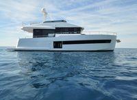 2016 Sundeck Yachts SY 550