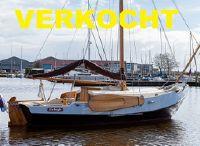 1991 Van Twillert Zeeschouw