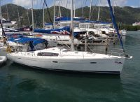 2011 Beneteau Oceanis 43
