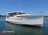 2013 Seaway yachts GREENLINE 33
