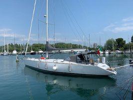 2016 66' 8'' Nelson-67 Friuli Venezia Giulia, IT