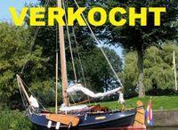 1983 Vreedenburgh SCHOKKER
