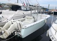 2010 Southport 26 Center Console