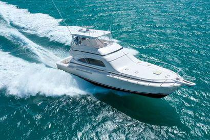2005 57' Bertram-570 Miami, FL, US