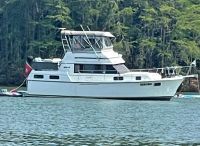 1987 Carver 36 Aft Cabin Motoryacht
