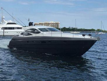 2006 50' Pershing-50 Miami, FL, US