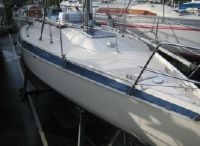 1980 CHANTIER QUERE SUPER ARLEQUIN