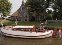 1997 Van Rijnsoever / Heech By De Mar Motorbol