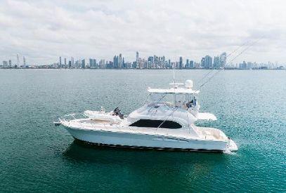 2006 51' Riviera-Convertible Panama City, PA