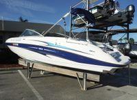 2004 Yamaha Boats 230 SX