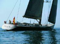 2003 Barcos Deportivos Fast cruising sloop