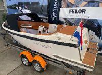 2021 Lago Amore 595 met 30pk BOM VOL OPTIES!