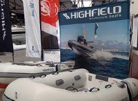 2021 Highfield UltraLite 260