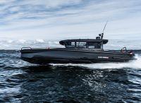 2022 Brabus Shadow 900 Cabin Black Ops