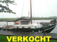 1974 Van Der Werff Zeeschouw