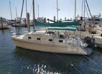 1992 Endeavour Catamaran Endeavourcat