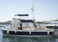 1973 Grand Banks 42 Classic Trawler