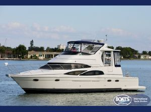 2005 Carver 44 Motoryacht