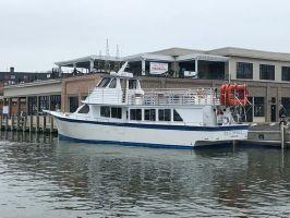 1989 60' DMR Yachts-Passenger Annapolis, MD, US