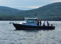 2005 Steiger Craft 26 Chesapeake Ocean Series